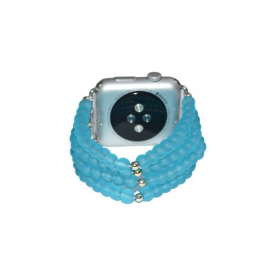 Quartz Apple Watch Band - 38mm, 40mm, 42mm, 44mm (SKU: PN0064AW)