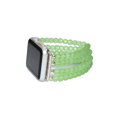 Quartz Apple Watch Band - 38mm, 40mm, 42mm, 44mm (SKU: PN0067AW)