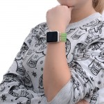 Quartz Apple Watch Band - 38mm, 40mm, 42mm, 44mm (SKU: PN0067AW)