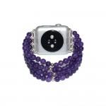 Amethyst Apple Watch Band 38mm - 42mm