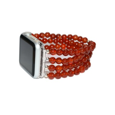 Agate Apple Watch Band 38mm - 42mm