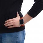 Jade Apple Watch Strap