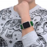Agate Apple Watch Band 38mm, 40mm, 42mm, 44mm (SKU PN0095AW)