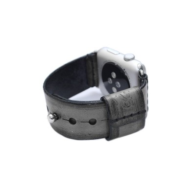 Personalized Apple Watch Band - 38mm, 40mm, 42mm, 44mm (SKU: PN0238AW)