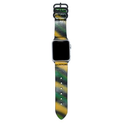 Apple Watch Strap Leather