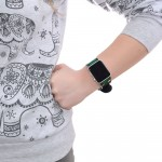 Apple Watch Band - Leather - 38mm, 40mm, 42mm, 44mm (SKU: PN0292AW)