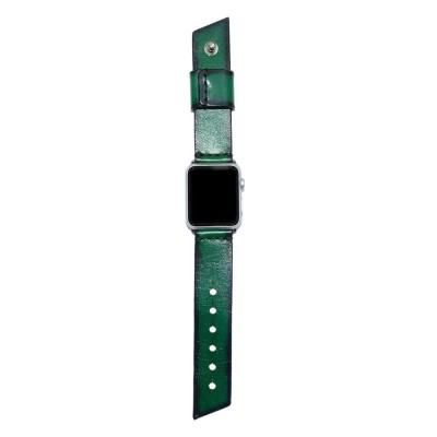Apple Watch Band - Leather - 38mm, 40mm, 42mm, 44mm (SKU: PN0298AW)