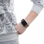 Leather Apple Watch Band 42mm - 38mm