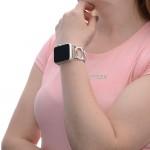Apple Watch Band 38mm, 40mm, 42mm, 44mm (SKU: PN0402AW)