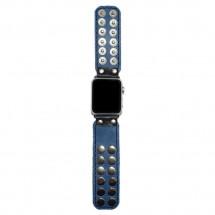 Blue Apple Watch Band 42mm - 38mm