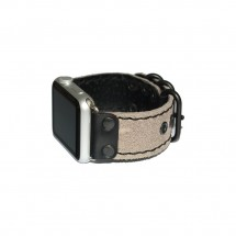 Leather Apple Watch Band 38mm, 40mm, 42mm, 44mm