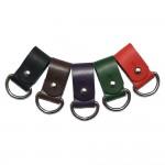Purple Leather Cord Organizer (SKU: PN0416L)