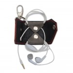Genuine Leather Headphone Holder (SKU: PN0569L)