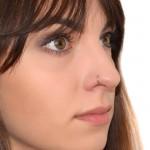 Nose Ring Hoop - Surgical Steel (SKU: PN0059SSH)