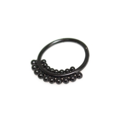 Septum Clicker - Surgical Steel (SKU: PN0189SSH)