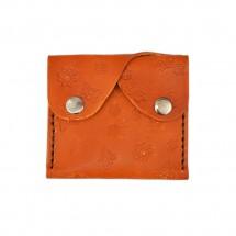 Leather Snap Wallet – PN0621L