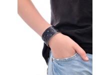 The secrets of leather bracelets