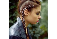 Hair piercing – style for daring