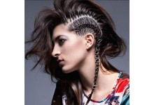 Hair piercing – a new trend in body decoration