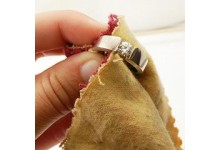 How to care silver jewelry?