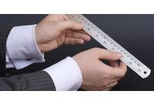 Read a ruler easily