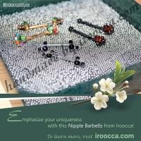 Nipple Barbells