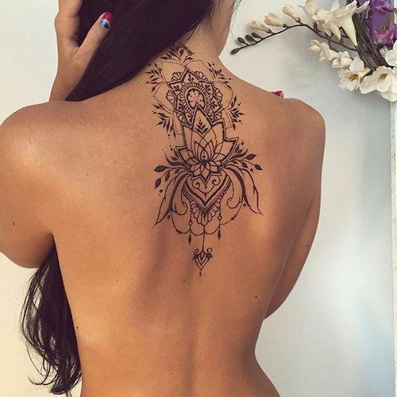 Choosing a tattoo